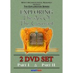 Exploring – The Ark of the Covenant Two Disc Set