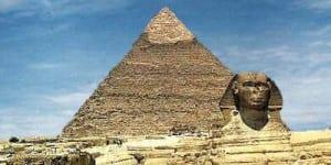 pyramid-sphynx