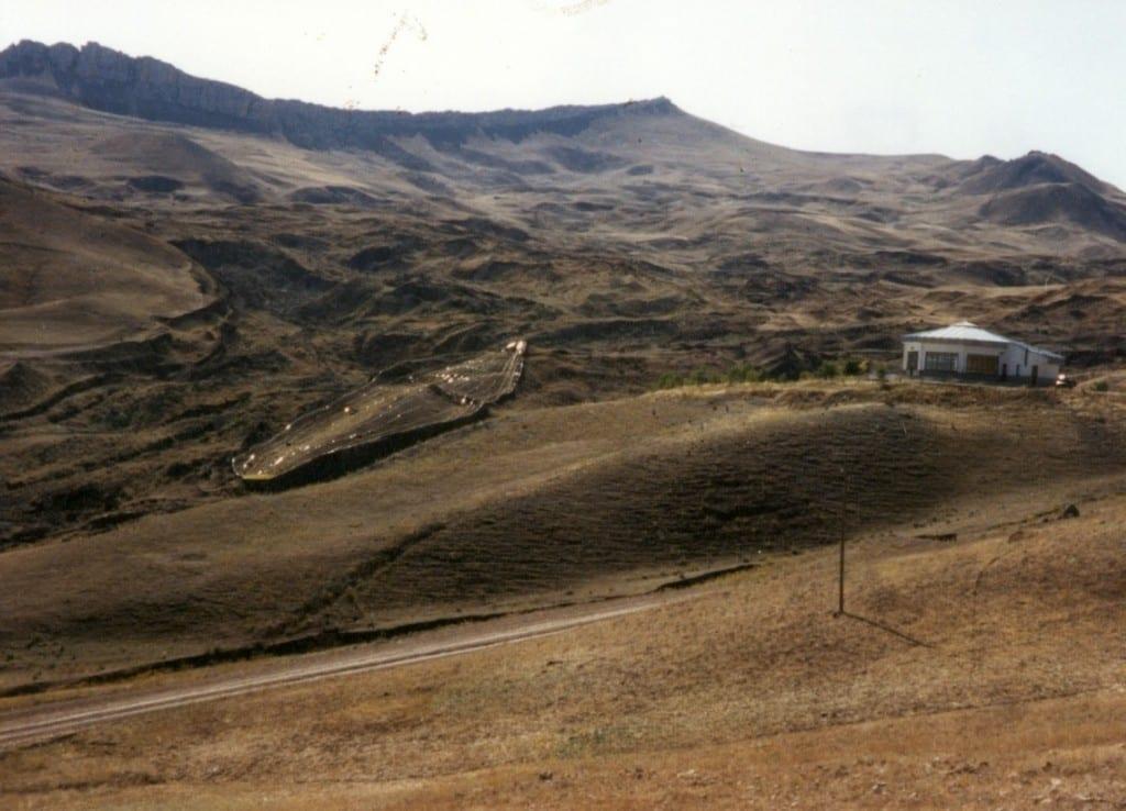 Ark On Mount Ararat | Wyatt Archaeological Research